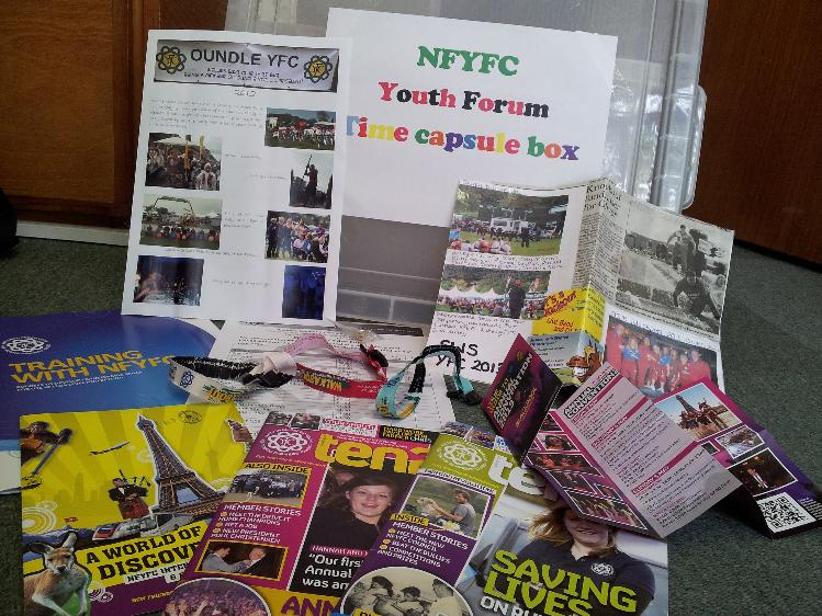 NFYFC-Once Weekly